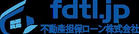 FDTL.jp 不動産担保ローン株式会社